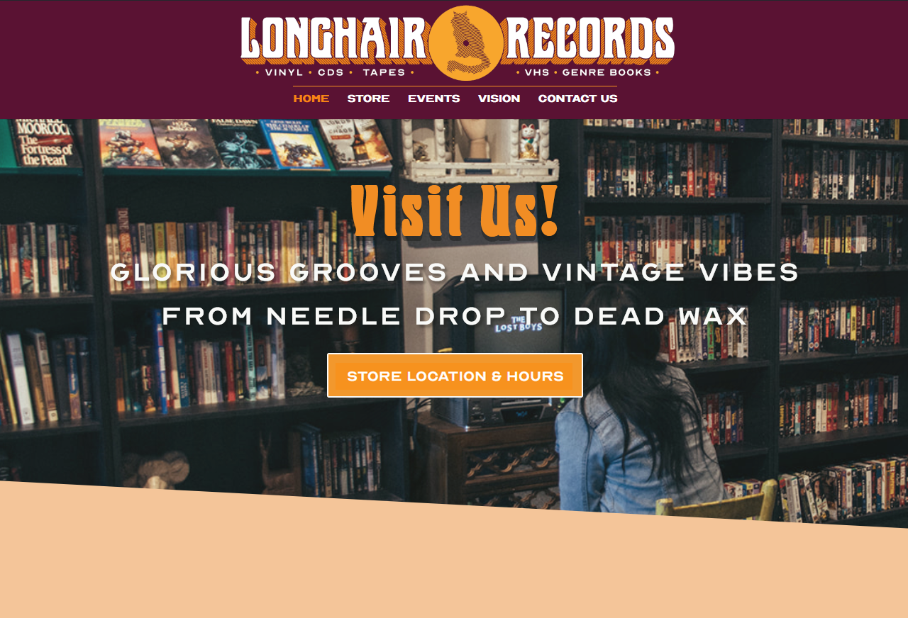 LongHair Records